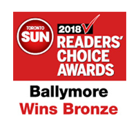2018 READERS CHOICE AWARDS